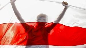 Deutscher Botschafter verlässt vorübergehend Belarus