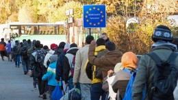 Fast jeder zweite Flüchtling klagt erfolgreich