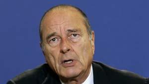Chirac wünscht Versöhnung in der Elfenbeinküste