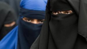 Der Salafismus wird immer weiblicher