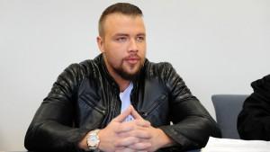 """Rapper """"Kollegah"""" muss 46.000 Euro wegen Schlägerei zahlen"""