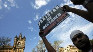 Pakistan nimmt mutmaßlichen Bombay-Planer fest