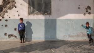 Verfassungsausschuss für Syrien nimmt Arbeit auf