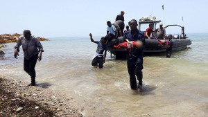 Wieder Flüchtlingskinder im Mittelmeer ertrunken