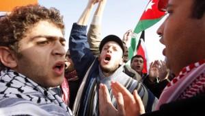 Jordanischer König entlässt Regierung