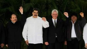Ortega will Kritiker zum Schweigen bringen