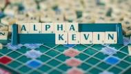 Läuft nicht bei Alpha-Kevin