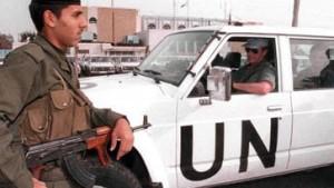 Irak-Resolution: Diplomaten entspannen sich