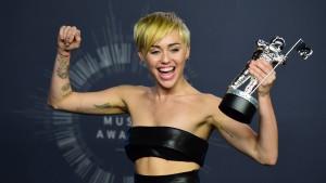 Miley siegt, Beyoncé liebt