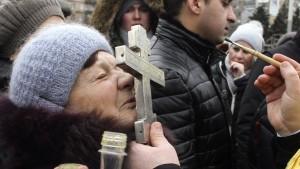 Letzte Hoffnung Minsk