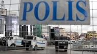 Türkei bestellt niederländischen Gesandten ein