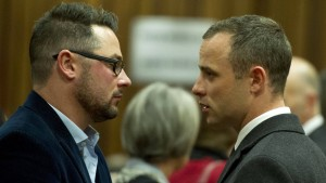 Oscar Pistorius muss in die Psychiatrie