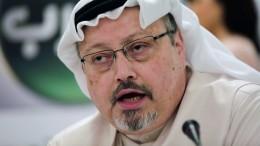 Deutschlands Konsequenzen nach Khashoggi-Mord
