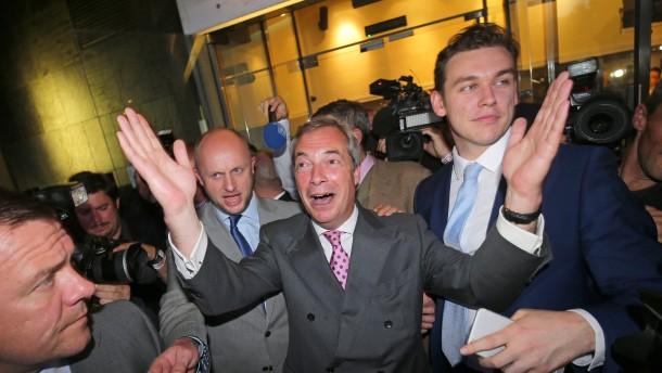Niederlage für Labour bei Nachwahl in Nordengland