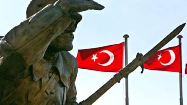 Türkei-Frage hart umkämpft