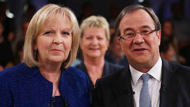 CDU überholt die SPD