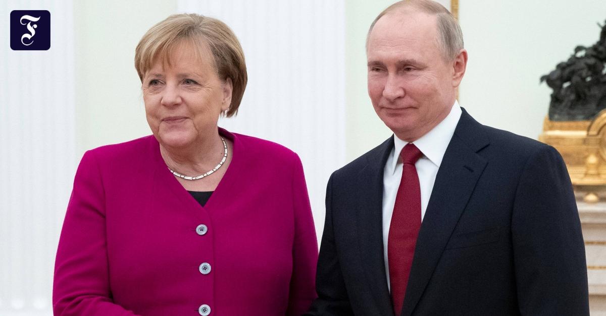 Gestörte Beziehungen: Auf Russland zugehen