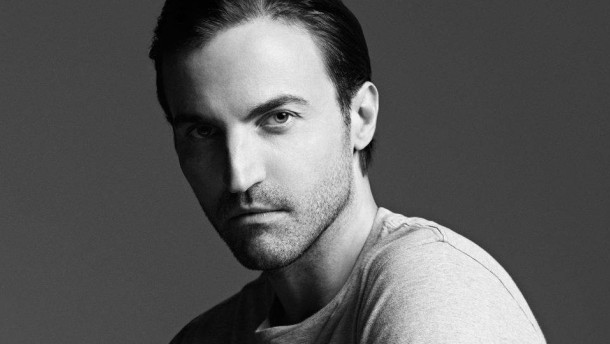 Ghesquière folgt Marc Jacobs bei Vuitton