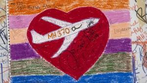 Banker plündert Konten von MH370-Passagieren