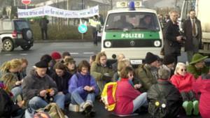 Kriegsgegner in Deutschland machen mobil