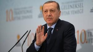Türkei weitet militärische Zusammenarbeit mit Qatar aus