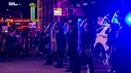Polizist in Las Vegas lebensgefährlich verletzt