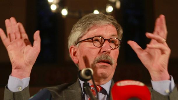 Die Gespenster der SPD