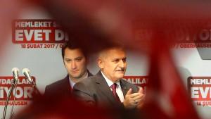 Türkei bespitzelt offenbar Gülen-Anhänger in Deutschland