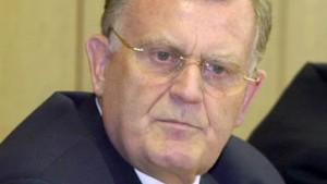 CDU-Länder rücken beim Thema Innerer Sicherheit zusammen