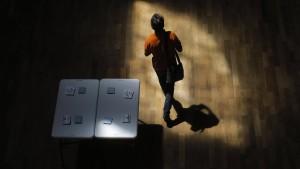 Parlamentswahl mit historisch niedriger Wahlbeteiligung