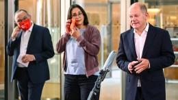 """CDU: """"Herzkammer"""" der Sozialdemokraten """"gebrochen"""""""