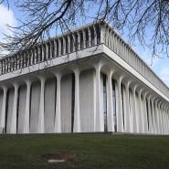 Damnatio memoriae: Das politikwissenschaftliche Institut der Universität Princeton braucht einen neuen Namensgeber.