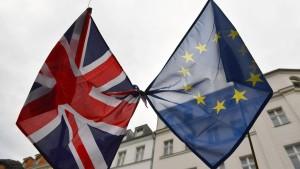 Stopft Deutschland das Loch im EU-Haushalt?