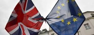 Ganz neue Herausforderung: Große Nettozahlungen entfallen nach dem Austritt der Briten aus der Union. Dies wird gewaltiges finanzielles Loch im EU-Haushalt verursachen.