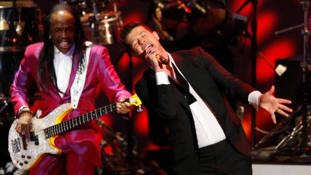 Jay Z führt bei Grammy-Nominierungen