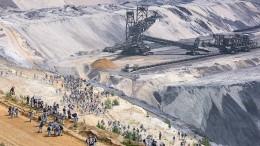 RWE und weitere gehen auf Distanz zu Uniter