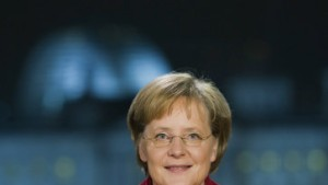 Merkel: Krise darf keine Ausrede sein