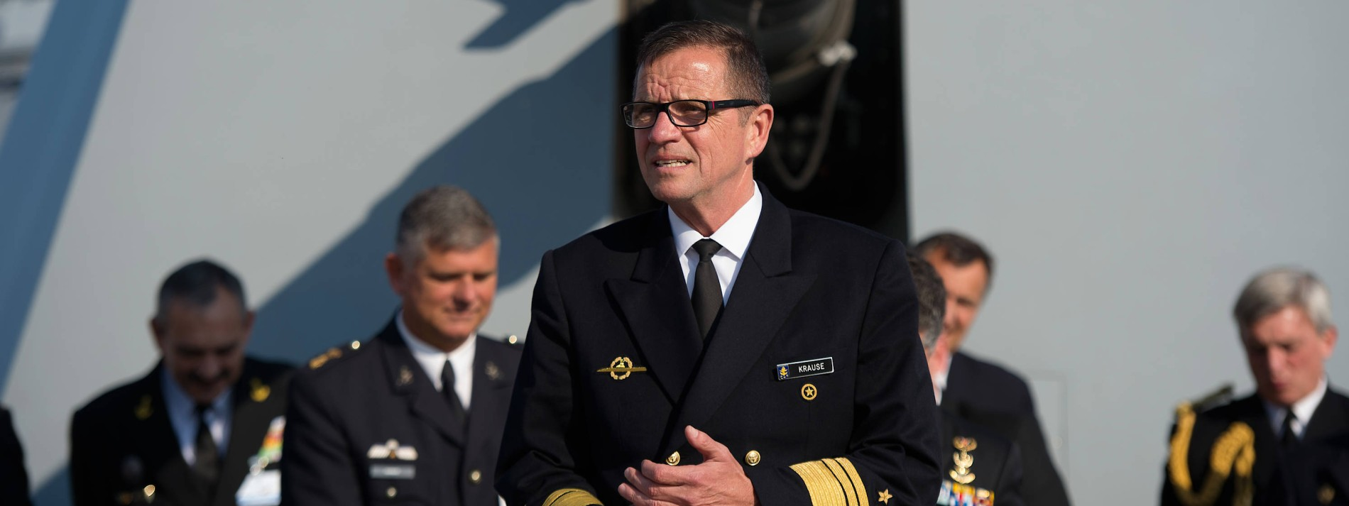 Ein Anti-Habeck in Uniform