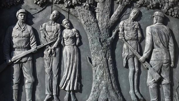 Völkermord – aber kein Zahlungs-Anspruch