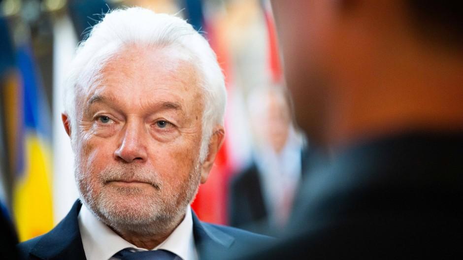 Will nicht glauben, dass Putin hinter dem Giftanschlag auf Nawalnyj steck: Wolfgang Kubicki (FDP)