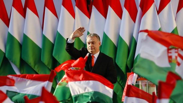 Brüssel sollte Ungarn kein Geld mehr geben