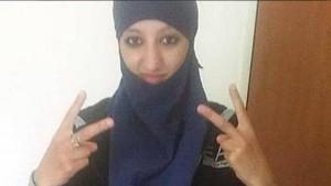 Die Terroristin mit den vielen Gesichtern