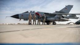 Verfassungsklage gegen Anti-IS-Einsatz abgewiesen
