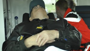 Demjanjuk bleibt in Untersuchungshaft