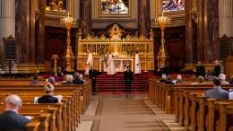 Corona ist für Christen Stunde der Bewährung