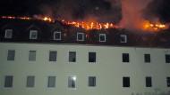 Mutmaßlicher Brandstifter von Tröglitz ist NPD-Anhänger