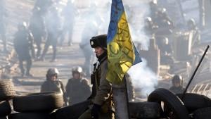 Ukraine bestellt deutschen Botschafter ein