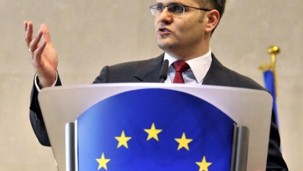 Belgrad deutet Gesprächsbereitschaft zu Kosovo an