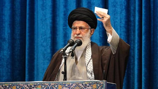 Ein neuer Iran-Deal muss her