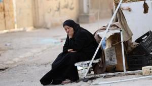 UN: Bericht über Genitalverstümmelung nicht bestätigt
